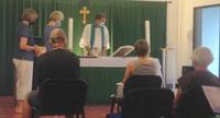 Mark Eucharist